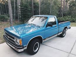 100 Lmc Truck S10 Never Thought I Was A Truck Guy Until I Got My S