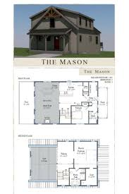 Free Pole Barn House Floor Plans by 60 Best Barn Home Floor Plans Images On Pinterest Post And Beam