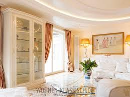perfekte raumnutzung im wohnzimmer klassisch wohnen