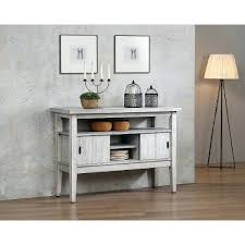 Dining Room Sideboards Clearance Distressed White Sideboard Terrace Credenza Buffet Canada