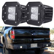 18W FLUSH MOUNT LED WORK LIGHT 12V 24V Rear Fog Lamp 4X4 Offroad ... Drive Bright Fusion Mondeo Drl Kit Fog Light Package Philippines 12v 55w Roof Top Bar Lamp Amber For Truck Raptor Lights 2017 Ford Gen 2 Triple And Bezel Kc Hilites Gravity G4 Led Fog Light Pair Pack System For Toyota Rigid Industries 40337 Dseries Ebay My 01 Silverado With 8k Hids Headlights 6k Hid Fog Lights Replacement Mazda B3000 Youtube Nilight X 18w 1260 Lm Cree Spot Driving Work Nightsun Jeep Jk 42015 1500 2013 Nissan Altima Sedan Precut Yellow Overlays Tint