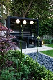 Browse Images Of Modern Garden Designs Pergola Find The Best Photos For Ideas