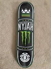 nyjah huston skateboarding longboarding ebay