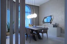 Creative Wall Decoration Ideas From DKOR Interior Designers Dining Room