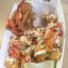 100 Cousins Maine Lobster Truck Menu Phoenix 97 Photos 82 Reviews Food