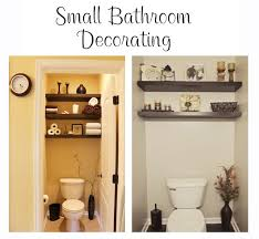Small Bathroom Decorating Pinterest Ideas In Action