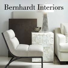 Bernhardt Foster Stationary Sofa by Lexington Leather Leather Furniture Specialty Leather