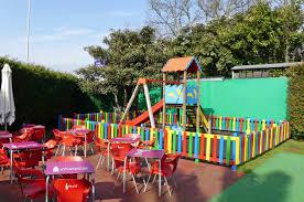 Boomerang Park Parque De Ocio Infantil Y Familiar En Archena