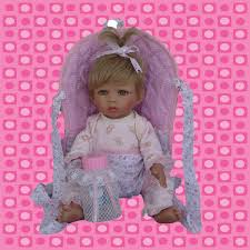 Zita Element 7 Piezas American Girl Doll Baby Alive Doll