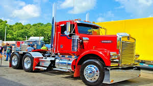 100 Show Semi Trucks 2016 I75 Chrome Shop Custom Truck Show Big Rigs Pride And Polish