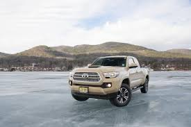 2018 Toyota Tacoma TRD Sport Review: Ratings, Specs, Photos, Price ...