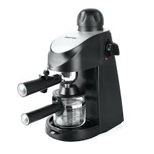 Mr Coffee Ecm160 Bar Steam Espresso And Cappuccino Maker Machine Carafe