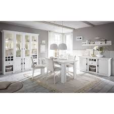 esszimmer tisch wingst 61 im landhaus stil dekor pinie weiß nb b h t ca 158x76x88cm