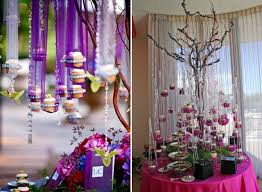 Super Creative Wedding Cupcake Trees Or Suspended Cupcakes We This Moncheribridals