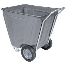 Akro Mils 450 Lb Capacity / 60 Gal Grey Plastic Tilt Truck Without ... Rubbermaid Fg102800bla Rectangle Dome Tilt Truck Lid Plastic Black Cart Wheels Trash Cans Rubbermaid 135 Cu Ft Capacity 450 Lb Load Akro Mils 60 Gal Grey Without Tilt Truck Max 2722 Kg 1011 Series Videos Rotomolded By Commercial Rcp1314bla Cleaning Equipment Supplies Refuse Control Debris Removal Carts Trucks In Stock Uline Abandoname Dump 1 2 Cubic Yard 850pound