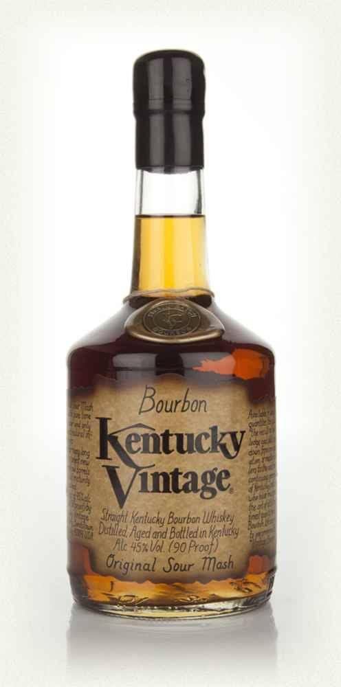 Kentucky Vintage Bourbon 75cl