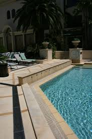 100 Worldwide Pools LUXE Linear Drain Products Are 100 Stainless Steel Our Wedgewire