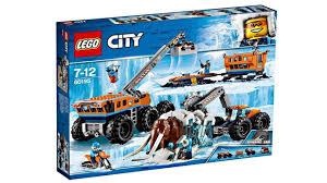 LEGO®City Arctic Expedition: Arctic Mobile Exploration Base-60195 Lego City Fire Ladder Truck 60107 Walmartcom Brigade Kids Pin Videos Images To Pinterest Cars 2 Red Disney Pixar Toy Review Howto Build City Station 60004 Review Boxtoyco Moc 60050 Train Reviews Lego Police Buy Online In South Africa Takealotcom Undcover Wii U Games Nintendo Playing With Bricks My Custom A Video Update 60002 Amazoncouk Toys Airport Remake Legocom