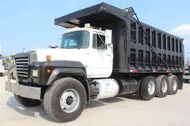 2002 MACK RD688S, Houston TX - 5004410032 - CommercialTruckTrader.com