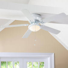 Mainstays Ceiling Fan And Light by Mainstays 52