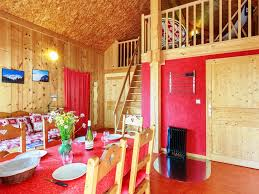 chartreuse mountain eco friendly chalet cottage 4 6 pl