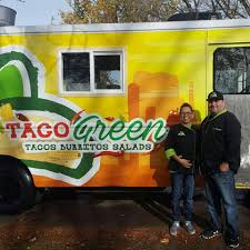 Taco Green - Home | Facebook The Electric Food Truck Revolution Green Action Centre Marijuana Food Truck Makes Its Denver Debut Eco Top Stock Photo Picture And Royalty Free Image Whats On The Menu 12 Trucks At Guthrie Wednesdays Eat Up Bonnaroo Expands And Beer Tent Options For 2015 Axs Red Koi Lounge Grillgirl Guide Acres Ice Cream Buffalo News Banner Or Festival Vector Seattle Shawarma Food Reggae Chicken Archives Bench Monthly