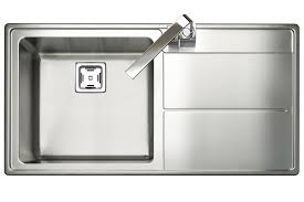 Kitchen Sink Types Uk by Kitchen Sinks Worktop Express