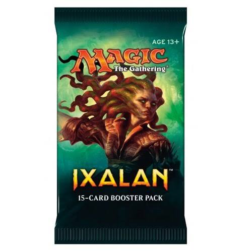 Magic the Gathering Trading Card Booster Box - Ixalan