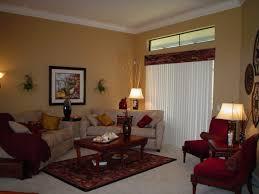 Red Colour Schemes For Living Rooms Boncville Com
