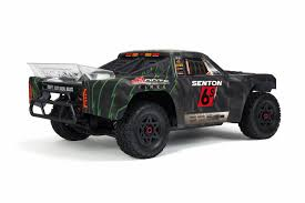 ARRMA SENTON BLX 1/10 Scale 4WD R/C Short Course - Designed Fast ... Jual Traxxas 680773 Slash 4x4 Ultimate 4wd Short Course Truck W Rc Trucks Best Kits Bodies Tires Motors 110 Scale Lcg Electric Sc10 Associated Tech Forums Kyosho Sc6 Artr Best Of The Full Race Basher Approved Big Squid Car And News Reviews Off Road Classifieds Pro Lite Proline Ford F150 Svt Raptor Shortcourse Body