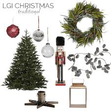 Which Christmas Tree Smells The Best Uk by Christmas Styling For The Home