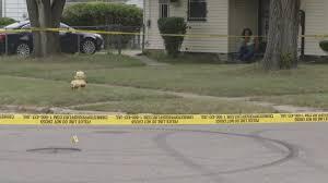 Halloween Usa Flint Mi by Update Police Id 2 Men Killed In Flint Shooting Wnem Tv 5