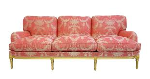 canape louis xvi louis xvi style sofa fabric 3 seater multi color