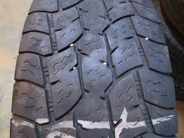 Used P275/65R20 126 S 6/32nds Mastercraft Courser AXT | EBay