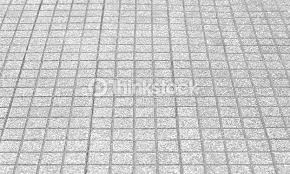 Outdoor Stone Block Floor Texture And Background Stock Photo