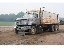 100 Used Grain Trucks For Sale 1971 GMC C70 Jackson MN 116720595 CommercialTruckTradercom