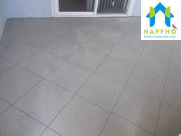 Ideal Finish For Cement Flooring