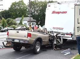 Pickup Truck Rear-ends Box Truck In Pennside Pickup Trucks News Consumer Reports Wire Gmc Canyon Named Best Midsize Truck Of 2016 By The 2019 Ram 1500 Classic Is A Brandnew Old Pickup Fox 800horsepower Yenkosc Silverado Is The Performance Mercedes Price New Benz X Class Pick Up Sierra Most Hightech Ever Hot News Youtube 3 Big Surprises Fans Buyers Ford Ranger Should Truck Archives Suv And Analysis Unwrapping Jeep Wrangler Ledge Benefits Owning Tips About Ram Pinterest Used Reviews Piuptruckscom