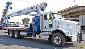 100 Boom Truck 30t Manitex 30102C Crane SOLD S Material Handlers