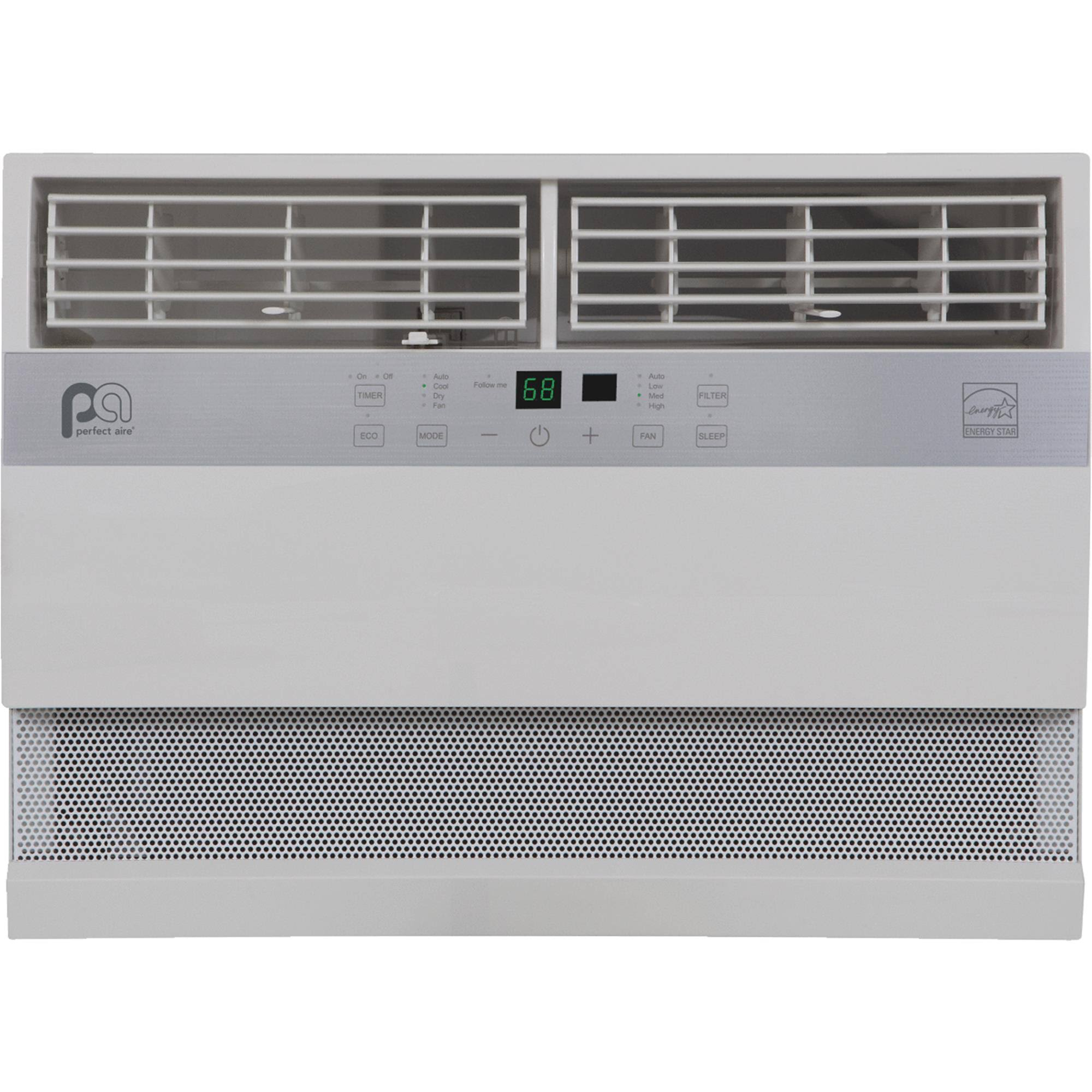 Perfect Aire 10,000 BTU Window Air Conditioner