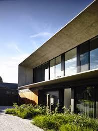 100 Architecture Design Houses Matt Gibson A Concrete House In Melbourne