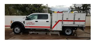 EMS / Fire Emergency Services | City Of St. Johns, Arizona