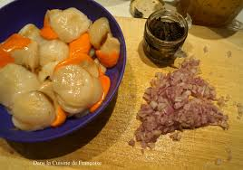 faire revenir en cuisine dans la cuisine de françoise