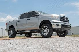 3.5in Bolt-On Kit For 2007-2018 Toyota 4wd Tundra Pickup [76830 ... 2018 Used Toyota Tundra 1794 Edition Crew Cab 4x4 20 Premium Rims Magnetic Gray Thread Trucks Pinterest And 2008 Tacoma 2014 Xd Series Xd127 Bully Wheels Satin Black Custom Rim Tire Packages Oem Rims That Fit 3rd Gens Page 6 4runner Forum 4x4 Mag 4wd For Sale Online Australia New Trd Sport Access In Boston 21157 Pickup Update Crown Vic Daily Driven Stance Youtube Wheel Offset 2009 Flush Suspension Lift 3 Mk6 Off Road By Level 8 Archives Trucksunique