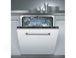 lave vaisselle tout encastrable sans bandeau achat vente lave