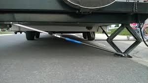 Diy Remove A Camper Jack by Diy Trailer Jack Stabilizers Dodge Ram Forum Dodge Truck Forums