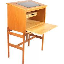 petit bureau scandinave petit bureau secretaire scandinave vinde møbelfabrik en bois de