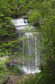 Eby Pines Christmas Trees Hours by Indiana For A Waterfall Filled Day Head To Clifty Falls State