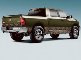 Parts.com® | Dodge & Ram Accessories 2013 Ram Ram 1500 Laramie ...