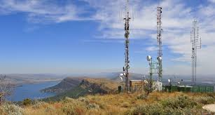 RAIN CHECK Weakened signals during storms from cell phone broadcast towers